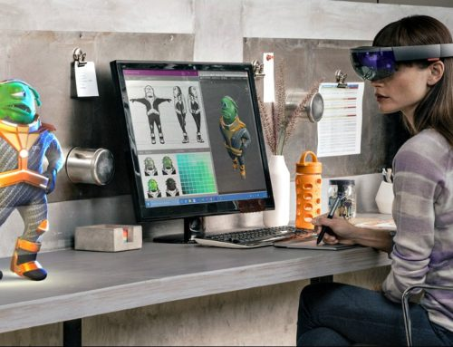Why the boom in augmented reality toys is here to stay